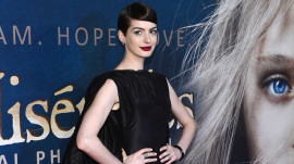 Red-Carpet Road Trip: Anne Hathaway