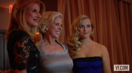 2013 Vanity Fair Oscar Party: A Look Inside