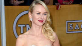 Red-Carpet Road Trip: Naomi Watts