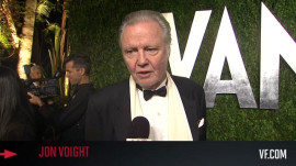 2013 Vanity Fair Oscar Party: The Trophy Bearers
