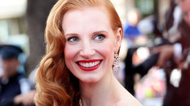 Jessica Chastain: Awards-Season Beauty with Vanity Fair's SunHee Grinnell