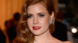 Amy Adams: Awards-Season Beauty with Vanity Fair's SunHee Grinnell