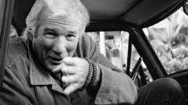 Richard Gere in the 2013 Hollywood Portfolio