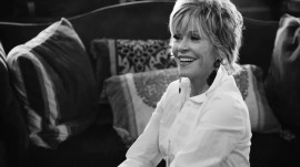 Jane Fonda in the 2013 Hollywood Portfolio