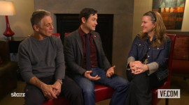 "Joseph Gordon-Levitt and Tony Danza on ""Don Jon's Addiction"""