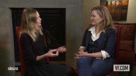 "Kate Bosworth on ""Big Sur"""