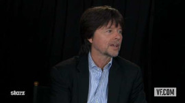 "Ken Burns on ""The Central Park Five"""