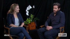 "Jake Gyllenhaal on ""End of Watch"""