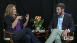 "Chris O'Dowd on ""The Sapphires"""