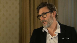"Michel Hazanavicius on ""The Artist"""