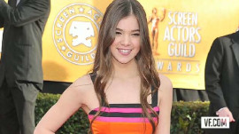 The Next-Dressed List: Hailee Steinfeld