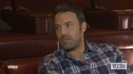 "Ben Affleck on ""Argo"""