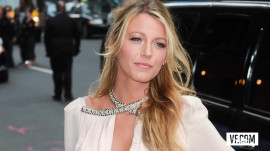 The Next-Dressed List: Blake Lively