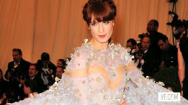 The Next-Dressed List: Florence Welch