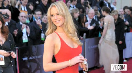 The Next-Dressed List: Jennifer Lawrence