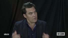 "Joe Wright on ""Anna Karenina"""