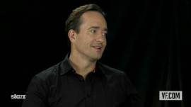 "Matthew Macfadyen on ""Anna Karenina"""