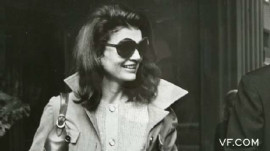 The Best-Dressed Women of All Time: Jackie Kennedy