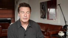 Alec Baldwin, Mr. August Part 3