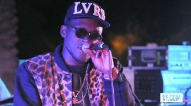 The Next-Dressed List: Theophilus London