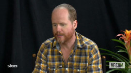 "Joss Whedon on ""Much Ado About Nothing"""