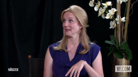 "Laura Linney on ""Hyde Park on Hudson"""