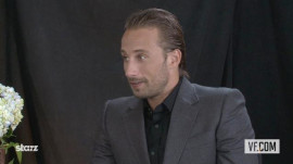 "Matthias Schoenaerts on ""Rust & Bone"""