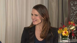 "Jennifer Garner on ""Butter"""