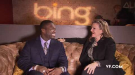 "In Conversation with Curtis ""50 Cent"" Jackson at Sundance Film Festival"