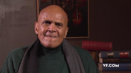 "Harry Belafonte on ""Sing Your Song"""