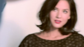 Hollywood 2012: Olivia Munn, Part 1