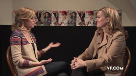 "Elizabeth Banks on ""My Idiot Brother"""