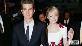 The Next-Dressed List: Emma Stone and Andrew Garfield