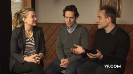 "Paul Rudd and Jesse Peretz on ""My Idiot Brother"""