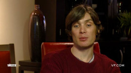 "Cillian Murphy on ""Red Lights"""