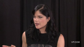 "Selma Blair on ""Dark Horse"""