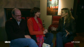 "Richard Jenkins & Alison Janney on ""Liberal Arts"""