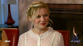 "Kirsten Dunst and Leslye Headland on ""Bachelorette"""
