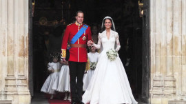 Royal Watch: How'd the Wedding Go?