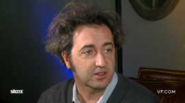 "Paolo Sorrentino on ""This Must Be the Place"""