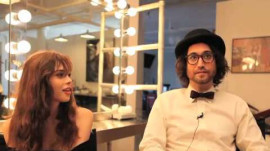 Sean Lennon Reclaims the Spotlight