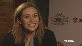 "Elizabeth Olsen on ""Martha Marcy May Marlene"""