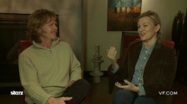 "William H. Macy on ""The Sessions"""