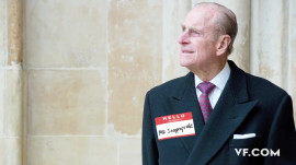 Royal Watch: Why is Queen Elizabeth's husband Philip a Prince and not a King?