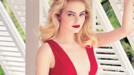 Emma Stone on the Cover of August 2011 Vanity Fair