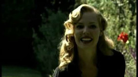 Behind the Scenes of Katherine Heigl's Cover Shoot