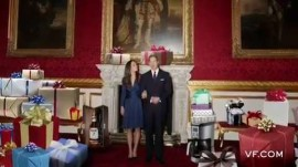 Royal Watch: Who Can Buy a Gift for William and Kate?