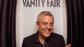 "Danny Huston on ""Magic City"" and Life Before Acting"