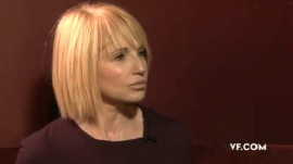 "Ellen Barkin discusses ""Another Happy Day"""