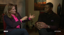 "Dennis Haysbert on ""Luv"""